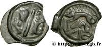 Potin OYINDIA à la tête janiforme c. 80-50 AC.  GALLIA BELGICA - LINGON... 150,00 EUR  zzgl. 10,00 EUR Versand