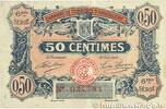 50 Centimes 1920 FRANCE regionalism and various FRANCE regionalism and ... 8,00 EUR  zzgl. 10,00 EUR Versand