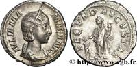 Denier 232 THE SEVERANS (193 AD to 235 AD) JULIA MAMAEA 232 (19mm, 2,88... 125,00 EUR  zzgl. 10,00 EUR Versand