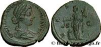 Sesterce c. 161-162 THE ANTONINES (96 AD to 192 AD) LUCILLA c. 161-162 ... 950,00 EUR  zzgl. 10,00 EUR Versand