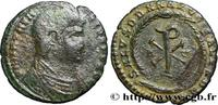 THE CHRISTIAN EMPIRE (337 AD to 363 AD) Double maiorina, (MB, Æ 2) MAGNENTIUS 353 (25mm, 4,22g, 6h )
