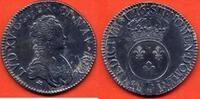 GUYANE  GUYANE LOUIS XVI 1774-1793 2 SOUS DE CAYENNE EN BILLON 1789 A (type 2 et 4) POID