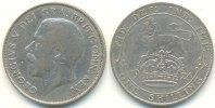 Großbritannien 1 Shilling Kursmünze - Georg V