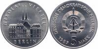 DDR 5 Mark Nikolaiviertel Berlin
