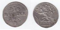Hessen-Darmstadt 1 Kreuzer Ludwig X. 1790-1806