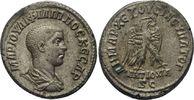 Tetradrachme 248 n.Chr. Antiochia SYRIEN Philippus II., 247 - 249 ss-vz  150,00 EUR  plus 9,90 EUR verzending