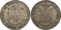 24 Mariengroschen 1818  Karl, 1815 - 1830 vz-st, feine Patina  250,00 EUR  plus 9,90 EUR verzending