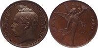 Br.-Medaille (v. Charles Wiener)  Medicina in nummis (mit Not/Teuerung,... 85,00 EUR kostenloser Versand