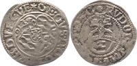 Halbbatzen 1595 Pfalz-Veldenz Georg Gustav 1592-1634. sehr schön  45,00 EUR kostenloser Versand