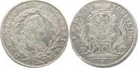 20 Kreuzer 1763 Bayern Maximilian III. Joseph 1745-1777. sehr schön-vor... 45,00 EUR kostenloser Versand
