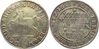 24 Mariengoschen - 2/3 Taler 1695 Braunschweig-Wolfenbüttel Rudolf Augu... 55,00 EUR kostenloser Versand
