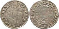 Zehner 1527 Salzburg, Hoch- und Erzstift Matthäus Lang von Wellenburg 1... 65,00 EUR kostenloser Versand