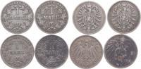 LOT: 1 Mark 1873  B Deutsches Reich  sehr schön  39,00 EUR kostenloser Versand
