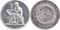 Prämien-Medaille des  Gymnasium Carolinum  Württemberg-Stuttgart, Stadt... 135,00 EUR kostenloser Versand