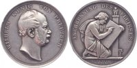 Medaille 1861-1888 Brandenburg-Preussen Wilhelm I. 1861-1888. min. Rf.,... 165,00 EUR kostenloser Versand