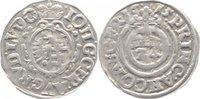 Groschen 1615 Anhalt-Gemeinschaftlich Johann Georg I., Christian I., Au... 35,00 EUR kostenloser Versand