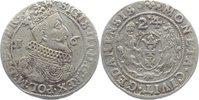 Ort (1/4 Taler 1624 Danzig-Stadt Sigismund III. 1587-1632. sehr schön  35,00 EUR kostenloser Versand