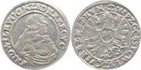 Groschen (sogen. 'Ständische Prägung') 16 1667 Brandenburg-Preussen Fri... 65,00 EUR kostenloser Versand