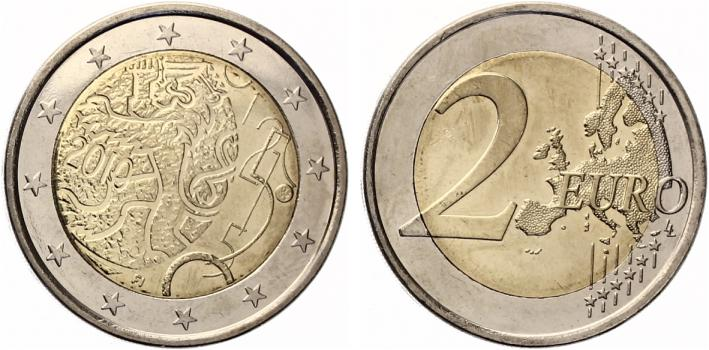 finnland währung