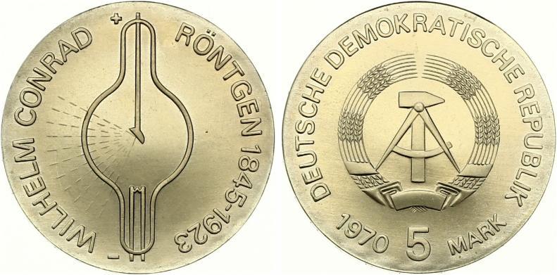 1970 5 Mark Röntgen ST
