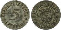 Kirchheim u. Teck Funck Funck 244.1 5 Pfennig