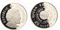 Seychellen 25 Rupees