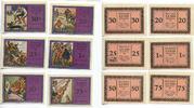 Lund Schobüll 20 Pfennig - 1 Mark