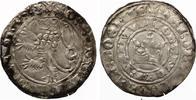 Prager Groschen 1310-1346 Böhmen Johann von Luxemburg 1310-1346