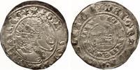 Prager Groschen 1310-1346 Böhmen Johann von Luxemburg