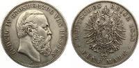 5 Mark Hessen  1888 ss