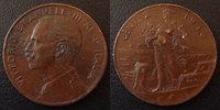 1915 Italie, Italia, Italiane Italie, Italia, 2 centesimi 1915, KM.41 ... 13.58 US$ 12,00 EUR  +  9.62 US$ shipping
