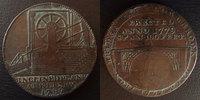 1789 Token TOKEN, half penny 1789, COALBROOKDALE, TB+ s+  13.58 US$ 12,00 EUR  +  9.62 US$ shipping