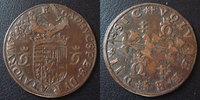 Charles III CHARLES III, Duché de Lorraine, jeton en cuivre de 27,5 m... 62.22 US$ 55,00 EUR  +  9.62 US$ shipping