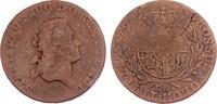 Polen 3 Groschen Stanislaus August 1764-1795
