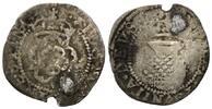 Großbritannien, 1/2 Groat Jakob I., 1603-1625,