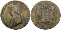 Taler 1809 A, Preussen, Friedrich Wilhelm ...
