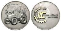 Silbermedaille 1994, Italien, Landini - 110jähriges Jubiläum, 1884-1994... 39,00 EUR kostenloser Versand