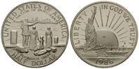 1/2 Dollar 1986, USA, 100 Jahre Freiheitsstatue vor dem Hafen von New Y... 19,00 EUR kostenloser Versand