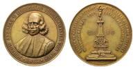 Wien, Stadt, Br.-Medaille Bürgermeister Johann Andreas,