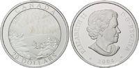 Kanada, 20 Dollars Polarlichter - Hologramm,