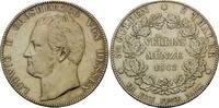 Hessen-Darmstadt, Doppeltaler Ludwig II., 1830-1848,