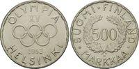 Finnland, 500 Markkaa Olympische Spiele Helsinki,