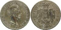 Taler 1851, Braunschweig-Lüneburg, Wilhelm, 1831-1884, vz  400,00 EUR kostenloser Versand