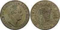 Taler 1836 B, Hannover, Wilhelm IV., 1830-1837, ss-vz  275,00 EUR kostenloser Versand