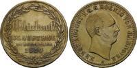 Ausbeutetaler 1839 A, Hannover, Ernst August, 1837-1851, ss-vz  398,00 EUR kostenloser Versand
