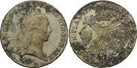 Kronentaler 1796 B Haus Habsburg, Franz II., 1792-1835, min.Schrötlings... 125,00 EUR kostenloser Versand