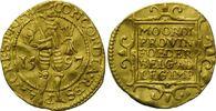 Dukat, 1597, Niederlande-Friesland, Provinz der Vereinigten Niederlande... 345,00 EUR kostenloser Versand