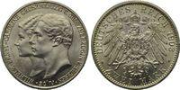 2 Mark 1903, Sachsen-Weimar-Eisenach, zur ...