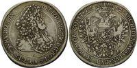 Reichstaler 1692 KB, Ungarn, Haus Habsburg, Leopold I., 1657-1705, ss  300,00 EUR kostenloser Versand