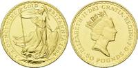 50 Pounds 1994, Großbritannien, Elisabeth ...